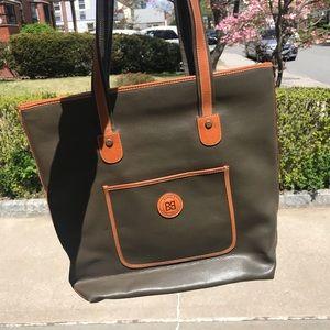 Vintage Babila tote bag 💼
